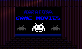 Maratona Game Movies